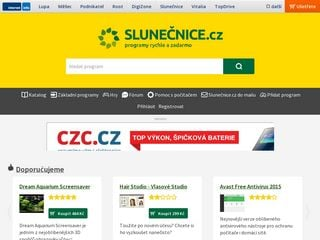 slunecnice.cz