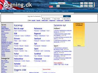 soegning.dk