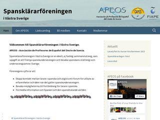 spansklararforeningen.se