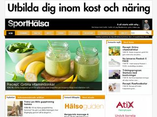 sporthalsa.se