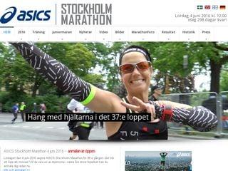 stockholmmarathon.se