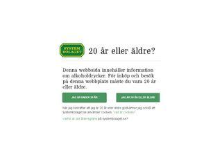 systembolaget.se