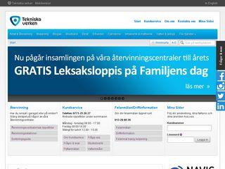 tekniskaverken.se