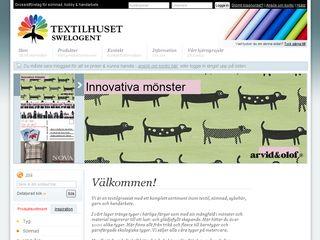textilhuset.se