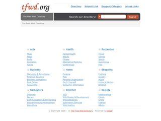 tfwd.org