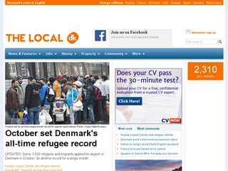 thelocal.dk