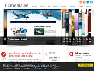 ticmedia.es