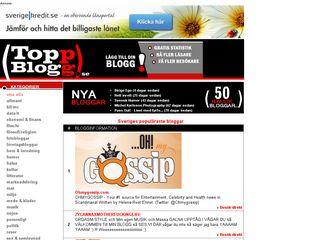 toppblogg.se