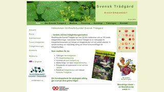 tradgard.org