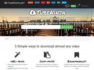 tubeninja.net