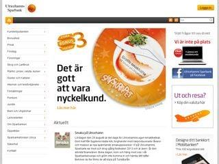 ulricehamnssparbank.se