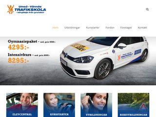 umeavannas-trafikskola.se