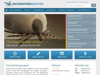 vaccinationsgruppen.se