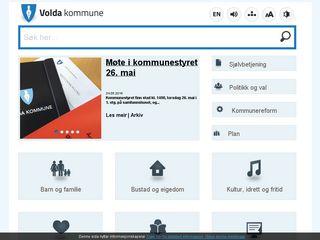 volda.kommune.no