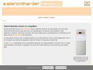waterontharderkiezen.nl
