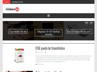 webbs.se
