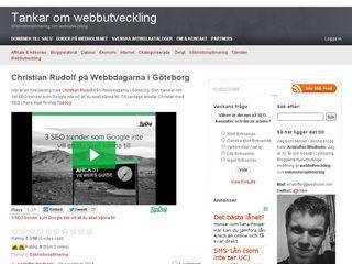 wedholm.net