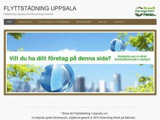 billigflyttstädninguppsala.se