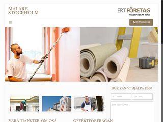 målarnastockholm.se
