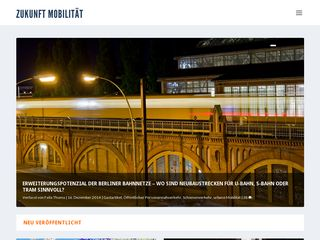 zukunft-mobilitaet.net