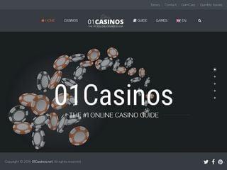 01casinos.net