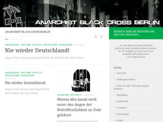 Preview of abc-berlin.net