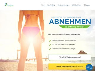 abnehmen-zum-idealgewicht.de
