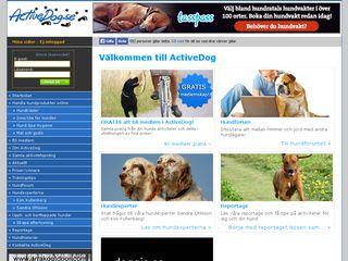 activedog.se