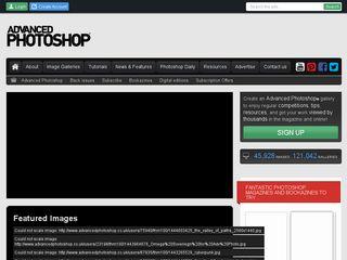 advancedphotoshop.co.uk