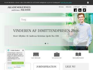 akademikernes.dk