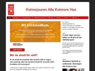 allakvinnorshus.org