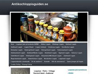 antikochloppisguiden.se