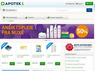 apotek1.no