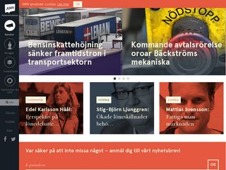 arbetsmarknadsnytt.se