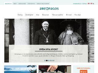 areopagos.no
