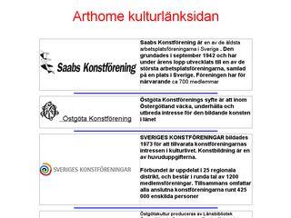 arthome.se
