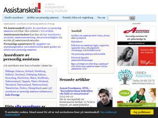 assistanskoll.se
