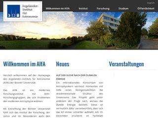 astro.uni-bonn.de