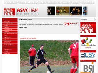 asv-cham.de