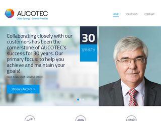 Preview of aucotec.com
