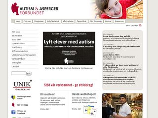 autism.se