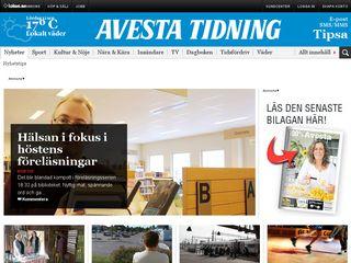 avestatidning.com