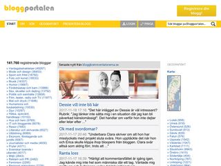 bamba.bloggportalen.se