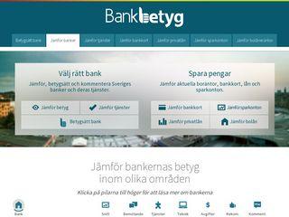 bankbetyg.se