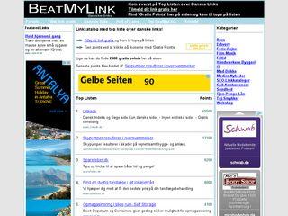 beatmylink.dk