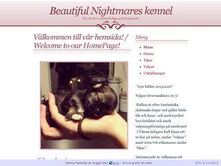 beautifulnightmares.n.nu