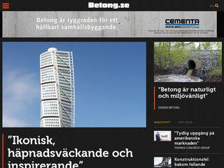 betong.se