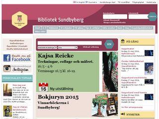 bibliotek.sundbyberg.se