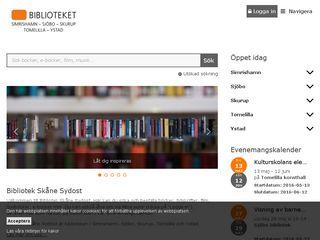 biblioteksso.se