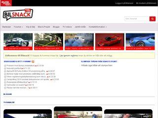 bilsnack.automotorsport.se